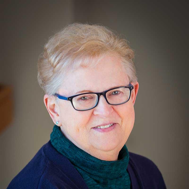 Marti Hendricks - Board President